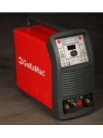 "GEKAMAC ""POWER TIG    250 HF DC PULSE"" HAVALI INVERTER TIG KAYNAK MAKİNASI"